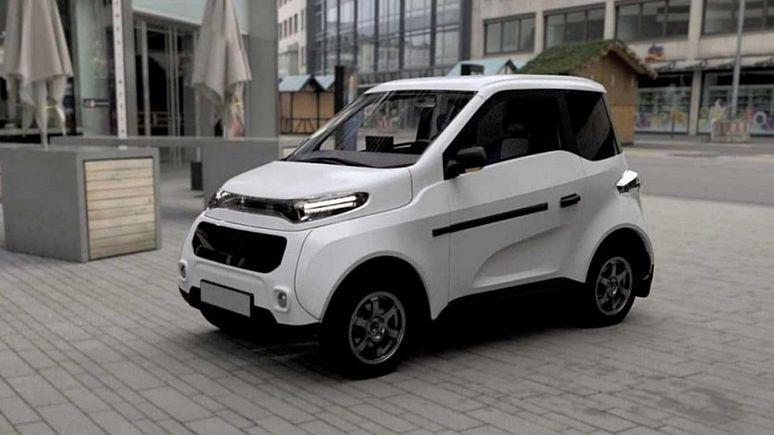 N-TV: в 2020 году Россия поставит на поток самые дешёвые в мире электромобили