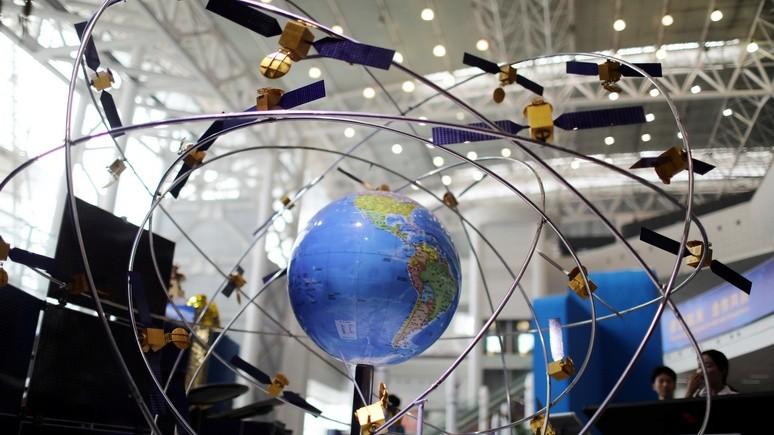 WT: Вашингтон намерен покончить с китайской мечтой о первенстве в космосе