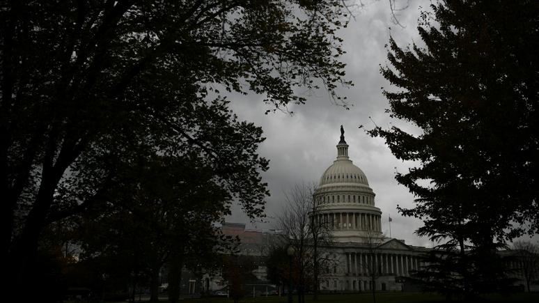 Обозреватель Washington Post призывает наказать республиканцев, распространяющих «российскую пропаганду»