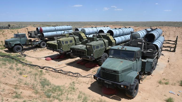 Daily Sabah: союзники США покупают у России оружие, не встречая сопротивления со стороны Вашингтона