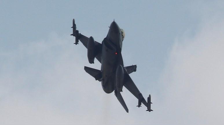 Times: Турция проверила российские комплексы C-400 на американских F-16