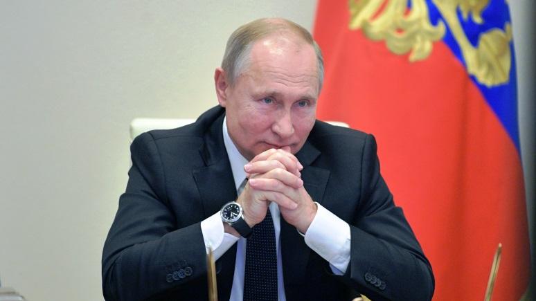 WSJ: НАТО, США, Ближний Восток — Путин собирает трофеи по всем фронтам