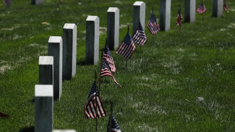 WP: с США «что-то очень сильно не в порядке» — американцы всё чаще умирают молодыми