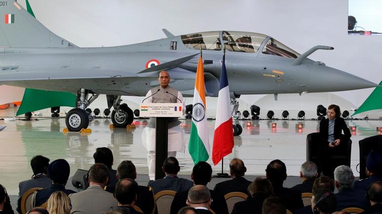 MD: Индия совершила самую большую ошибку, променяв Россию на Запад