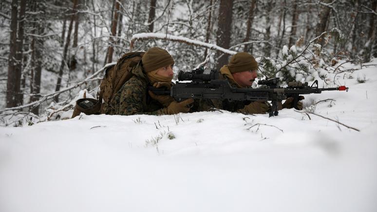 Military Times: США пора прикрыть арктическое направление — базами и радарами