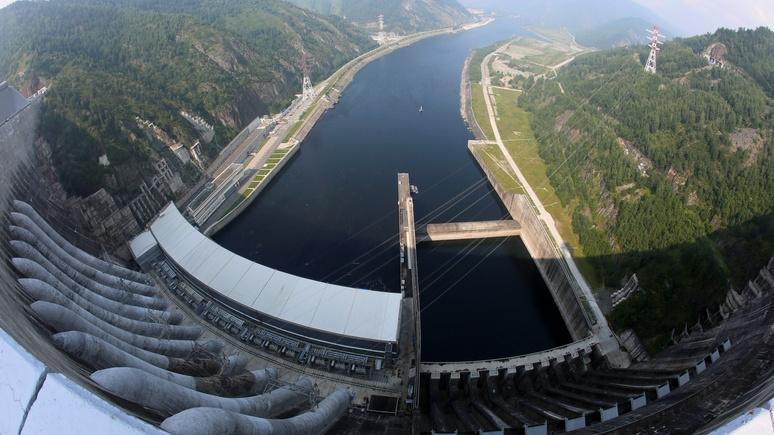 SCMP: «Сила Сибири» поможет Китаю избавиться от «грязного» производства