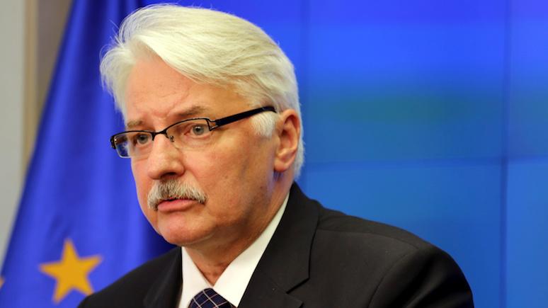 Бывший министр иностранных дел Польши: мир с Украиной не в интересах России