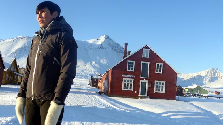 Welt: глава МИД Норвегии потребовала от России «изменить поведение»
