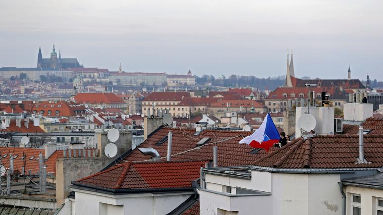 N-TV: российское посольство в Чехии осудило установку памятника предателю Власову