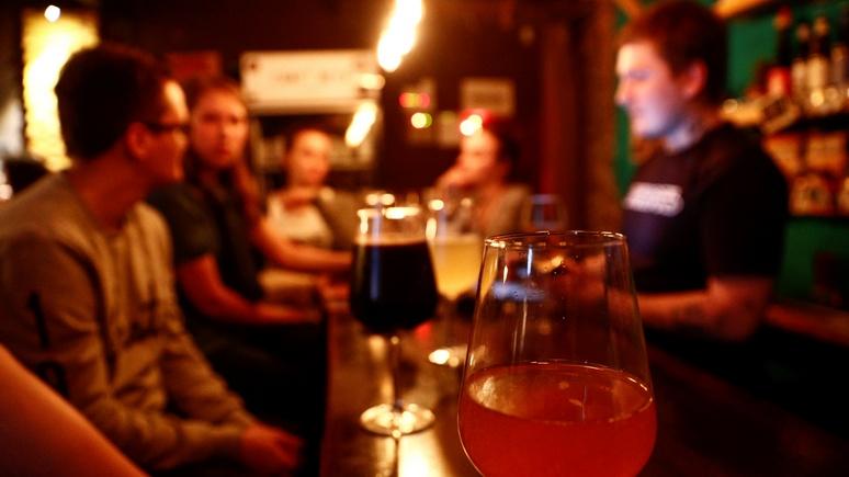 Le Monde: Россия победила алкоголизм и может научить этому других