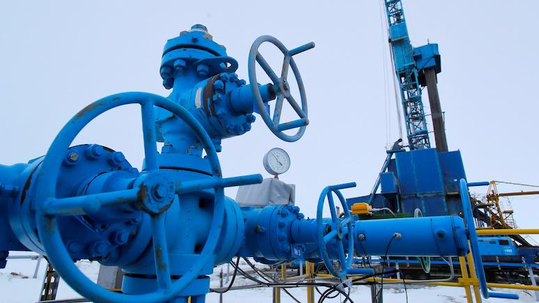 EUobserver: Европа запасается газом, предвидя новый кризис между Украиной и Россией
