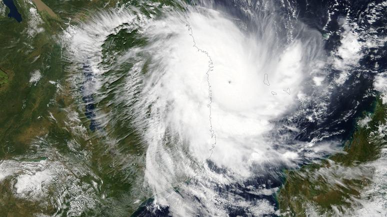 Sabah: Россия для западного мира — ураган, Турция — цунами, а Китай — изменение климата