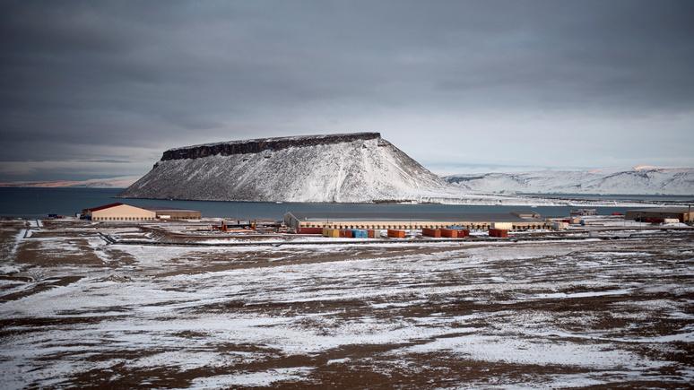 Daily Telegraph: Дания сделала Гренландию приоритетом своей национальной безопасности