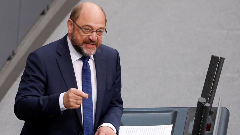 Немецкий политик: разногласия между Берлином и Парижем — яд для ЕС
