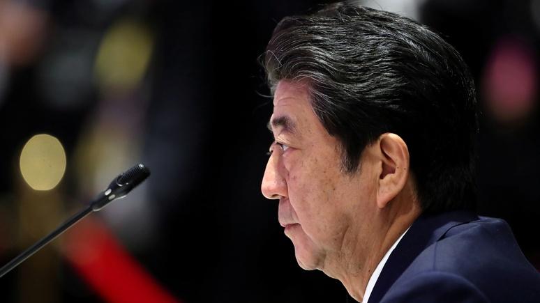Sky News: в КНДР нелестно отозвались об умственных способностях японского премьера