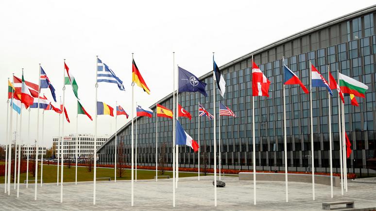 La Presse: саммит НАТО в Лондоне станет успешным, если не усугубит раскол между его участниками