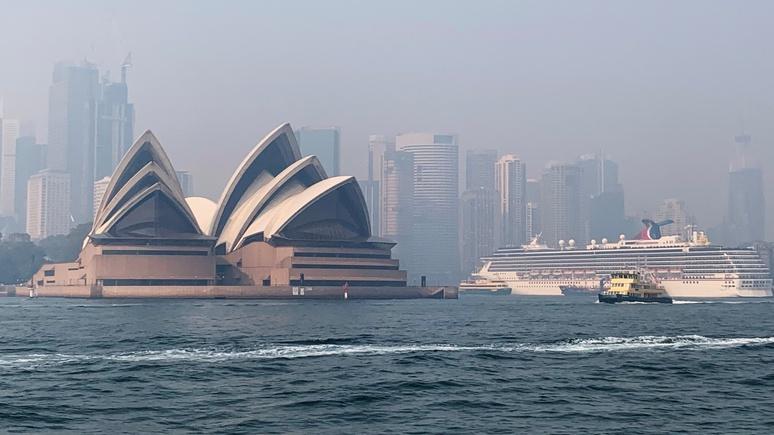 SRF: от больниц до парламента — Китай осуществляет «тихое вторжение» в Австралию