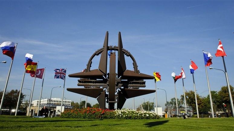 Sky: юбилей НАТО скорее обнажит новые разногласия, чем станет праздником единства