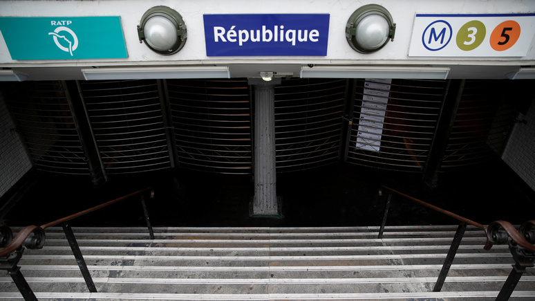 Le Figaro: велосипеды, переезд, удалёнка — как французы готовятся к транспортному коллапсу