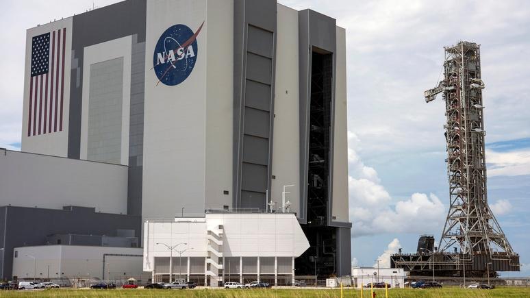 Hill: коммерческие полёты NASA станут «началом конца» России как космической державы