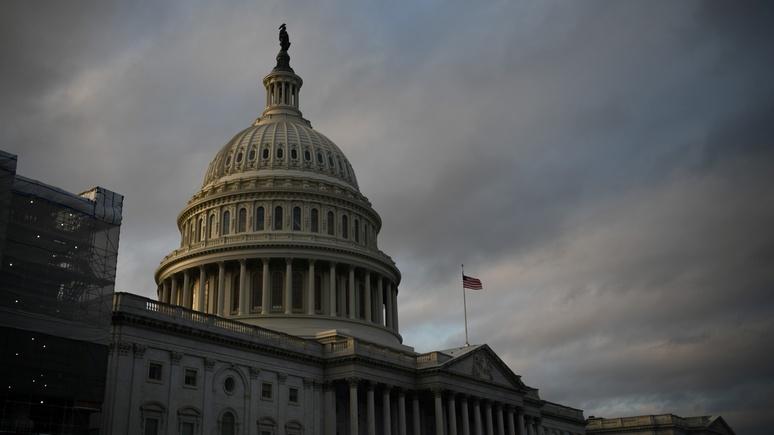 Hill: американские конгрессмены собираются принять резолюцию против участия России в G7