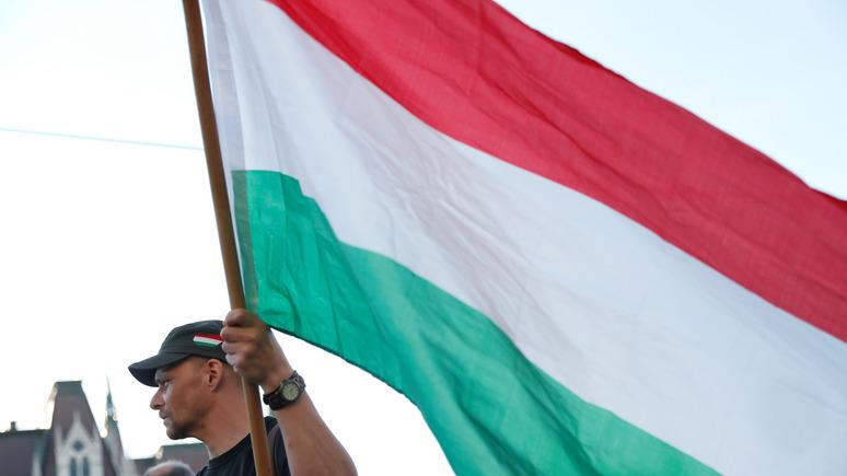 112: Украина вручила послу Венгрии ноту протеста