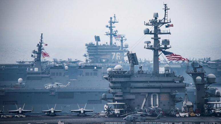 South China Morning Post: Япония купила отдельный остров под военные учения с США