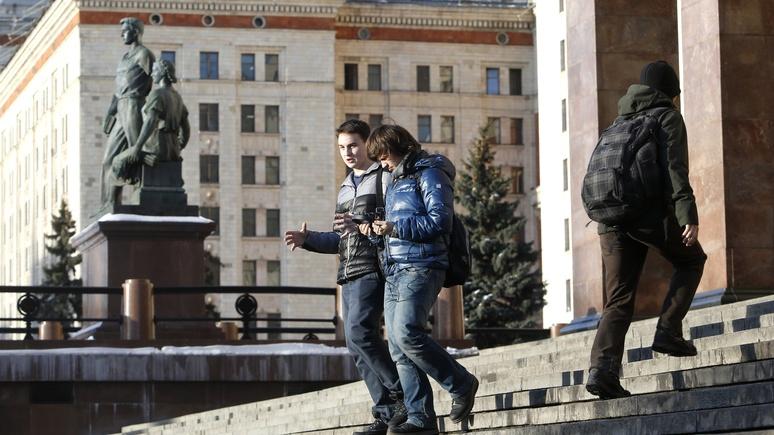 SCMP: теряя доступ к американским университетам, Huawei отправилась за научными талантами в Россию