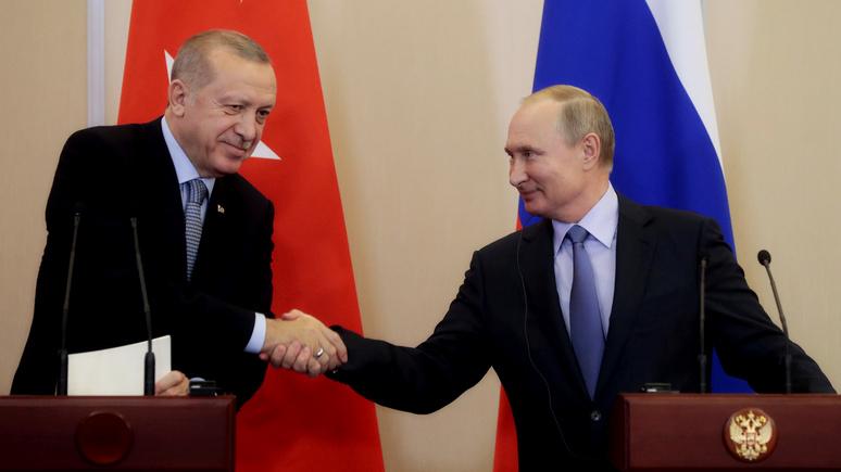 Французский экс-разведчик: несмотря на происки США, Россия успешна в Сирии и не планирует нападать на Европу