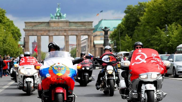 Die Welt: из-за «внешнеполитической дезориентации» немцы всё больше тянутся к России