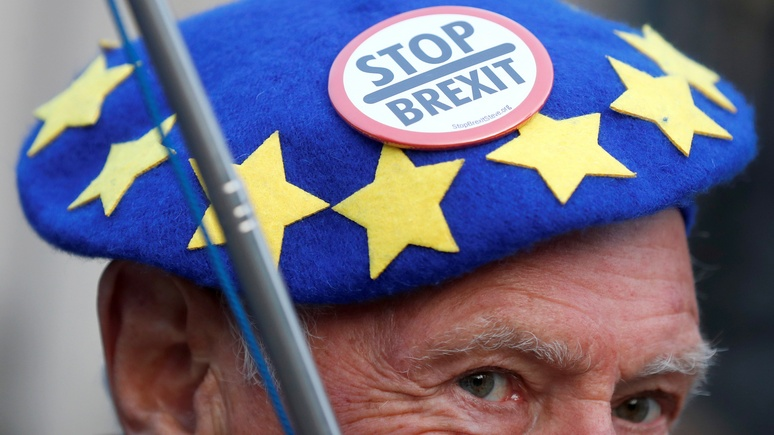 Independent: эксперты рассказали о подрывной роли брексита для Евросоюза