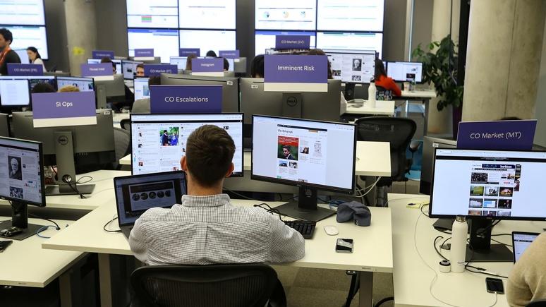 Forbes: НАТО проверило соцсети на способность противостоять «российским фирмам» по накрутке лайков