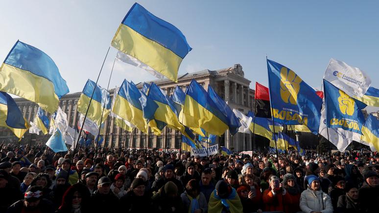 Washington Examiner: в НАТО призвали Францию поддержать Украину в рамках нормандского формата