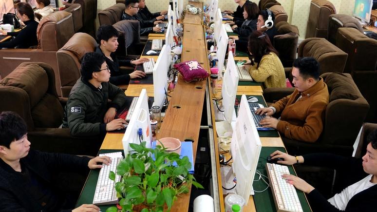 Guardian: Китай откажется от иностранных комплектующих в компьютерах чиновников
