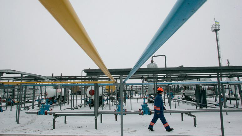 112: украинский премьер заверил, что запасов газа и угля в стране хватит на зиму