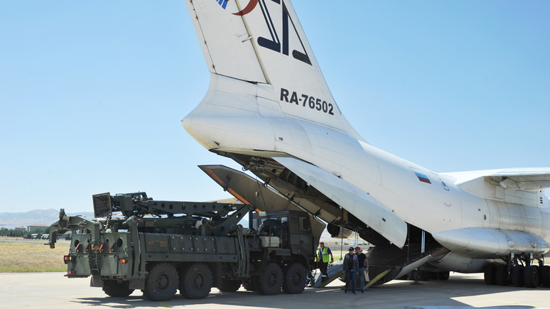 NZZ: Турция снова идёт на конфронтацию внутри НАТО