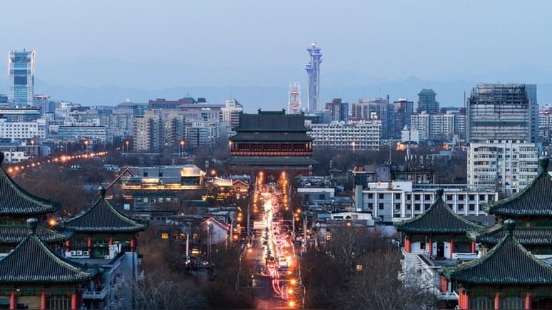 «Русский китайцу не друг»: обозреватель SCMP объяснил, почему сближение с Москвой не принесёт пользы Пекину