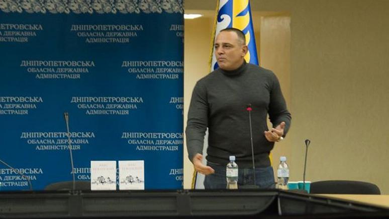 Обозреватель: депутат Рады выступил с «украинофобской инициативой» об отмене языкового закона
