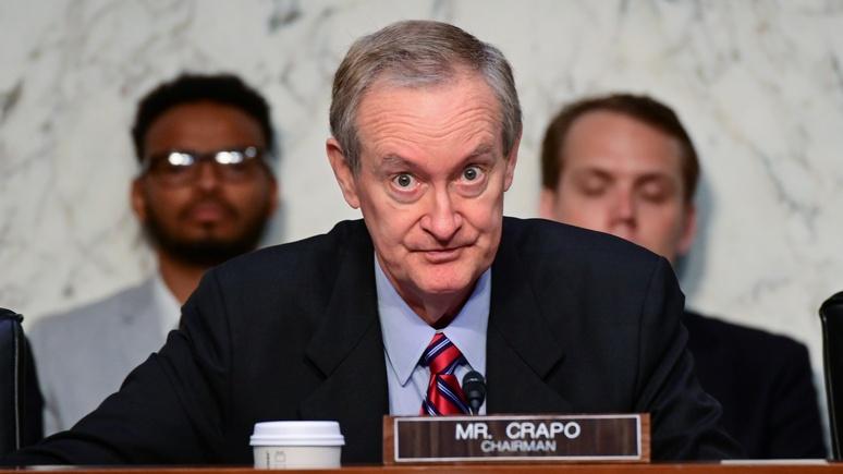 Hill: сенатор-республиканец заблокировал резолюцию против вмешательства России в американские выборы