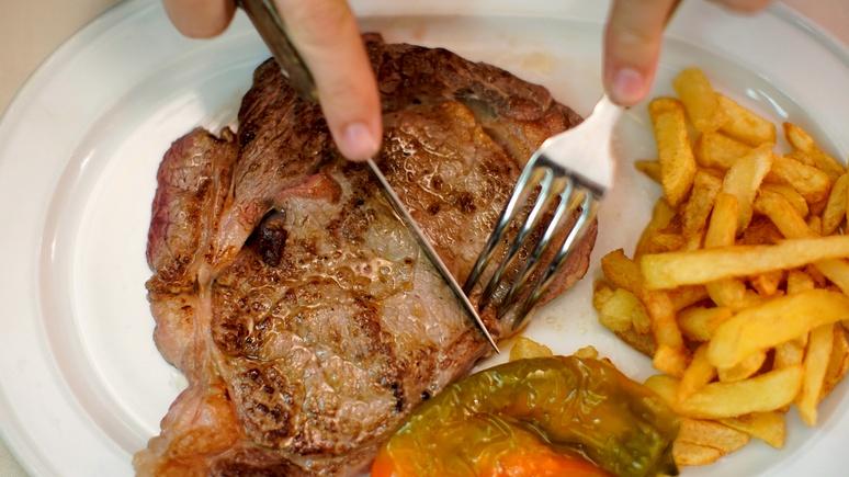 Times: «проснулась с ясной головой» — экс-веганка рассказала о возвращении к мясу