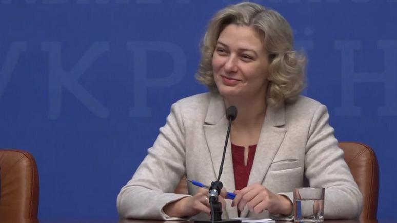 Штрафы за русский и принудительная украинизация: «СТРАНА» рассказала о методах «шпрехенфюрера» Монаховой