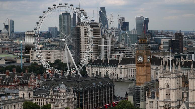 Guardian: Британская олимпийская ассоциация потребовала «максимально жёстких» санкций против России