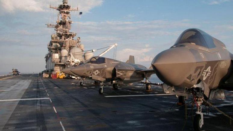 Newsweek: Россия вторая в мире по мощи боевой авиации — но до Америки ей далеко