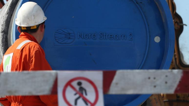 Focus: немецкий бизнес призвал ударить по Америке контрсанкциями