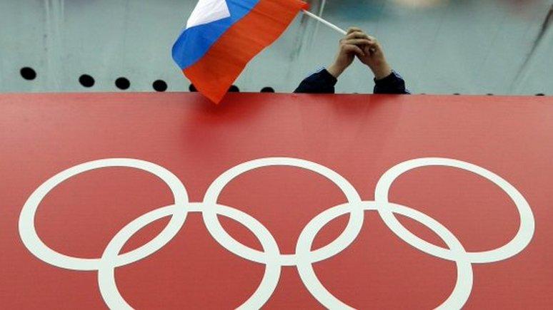 DT: председатель Британской комиссии атлетов осудила WADA за слишком мягкое наказание России