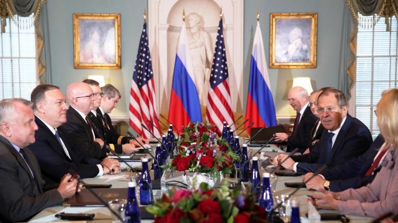 Forbes: «антироссийская атмосфера» в США не позволит увеличить товарооборот с Россией
