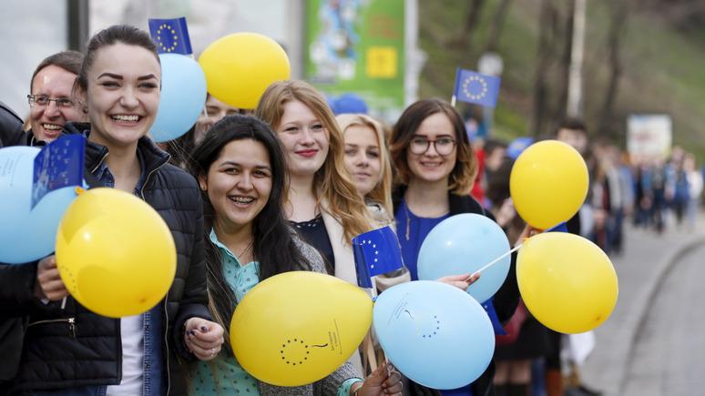 Лiга.net: украинских писателей не будут штрафовать за мат и суржик