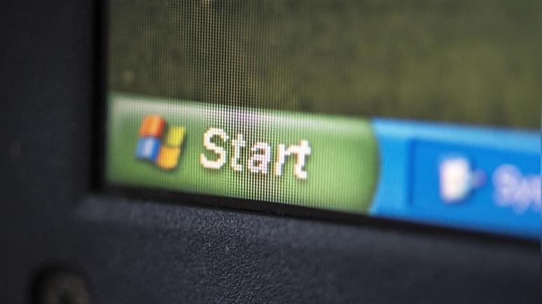 «Это всё maskirovka»: эксперт Forbes объяснил Windows XP на компьютере Путина