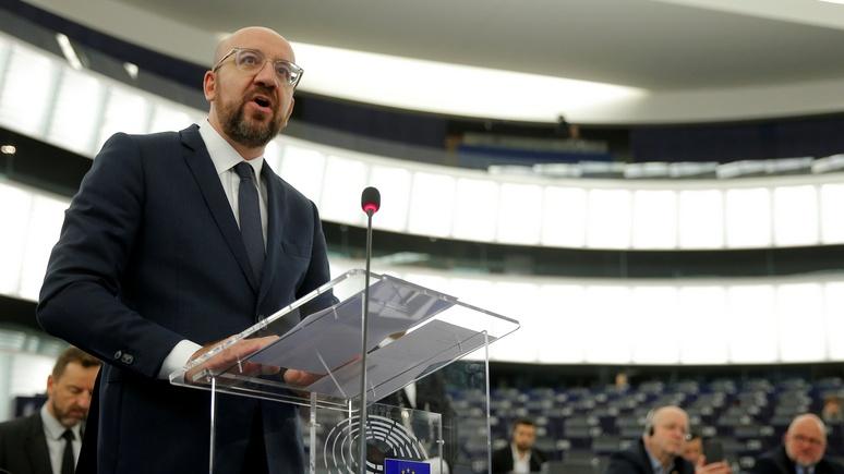 WSJ: новое руководство Евросоюза делает ставку на углубление экономических связей с Китаем