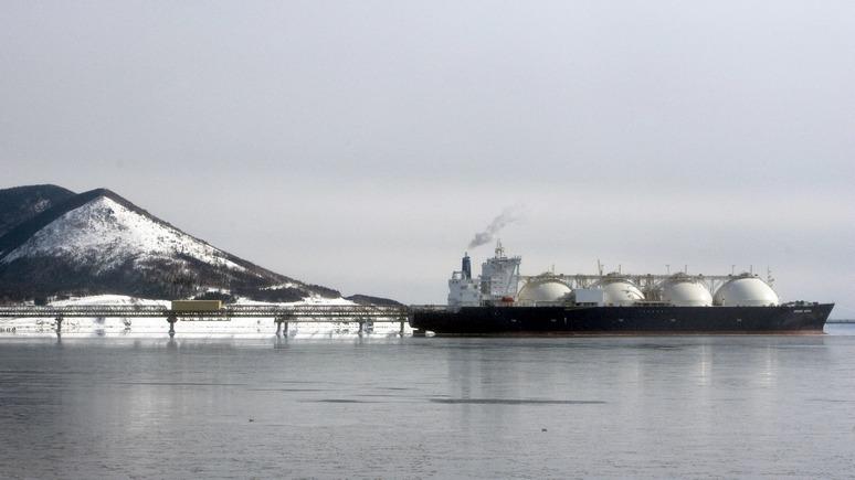 Nikkei: Япония планирует принять участие в новом российском СПГ-проекте